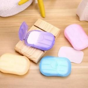 PAPER SOAPS