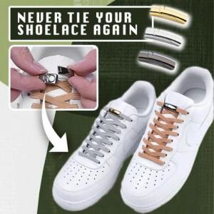 Magnetic Shoe Lace Buckle