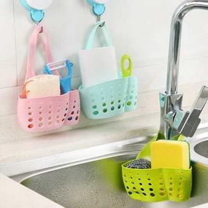 Kitchen Sink Drain Hanging Small Basket