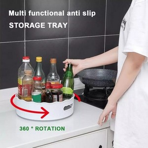 Storage Rotatable Rack 360 Degree
