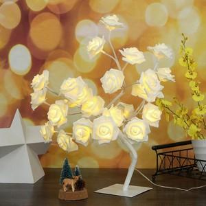 Flower Tree Lamp 20 Led