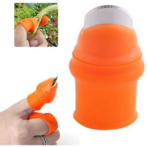 Silicone Thumb Cutter