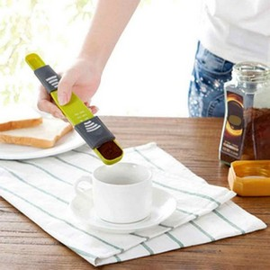 Measuring spoon Measuring gram Spoon Kitchen Tool Plastic