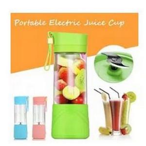 New Electric Juice Cup Mini Portable Fruit & Vegetable Blender