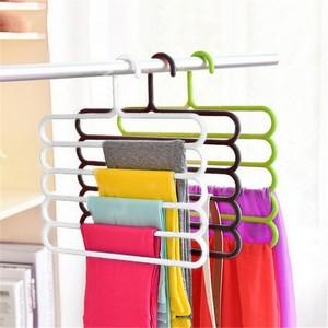 Multi Layer Hanger- Multi Color