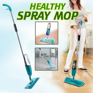 Mop With Spray