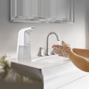 Infrared Sensor Automatic Hand Foam Liquid Soap Dispenser (Cell Operated)